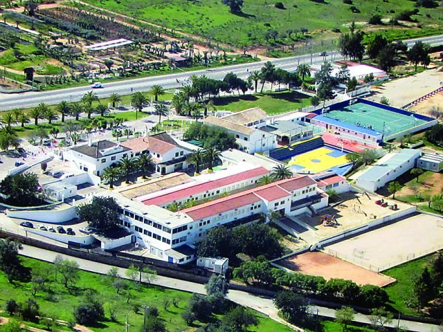 International School of Algarve