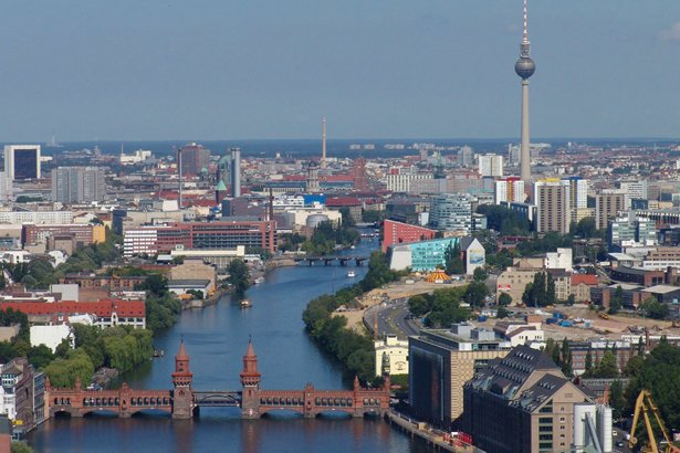 GLS Berlin Riverside