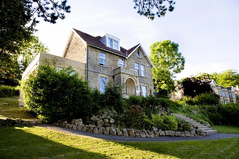 Monkton Combe Prep School