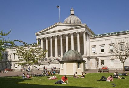 University of Westminster & UCL