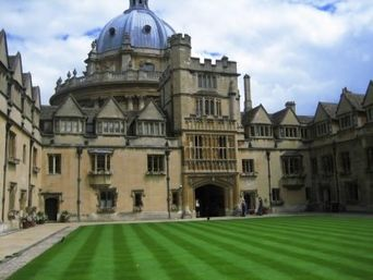OISE Oxford