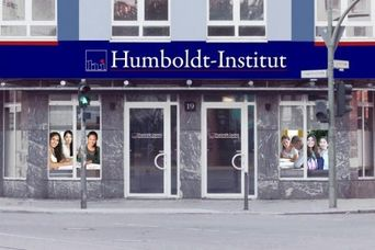 Humboldt-Institut Berlin Adults