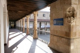 Enforex Salamanca Adults